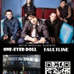 First Avenue & Rose Presents, Orgy Feb. 26th